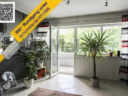 Top-Zustand: Attraktive 3-Zimmer-Wohnung mit großzügiger Loggia und hochwertiger Ausstattung!