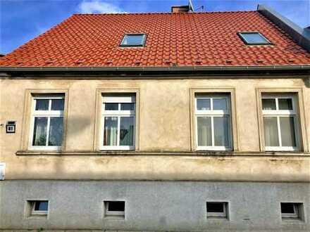 LEHNITZSEE-IMMOBILIEN: Landhaus mit Scheune
