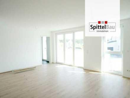 Neuwertige 4-Zimmer in bester Aussichtslage von Schramberg-Sulgen zu vermieten!