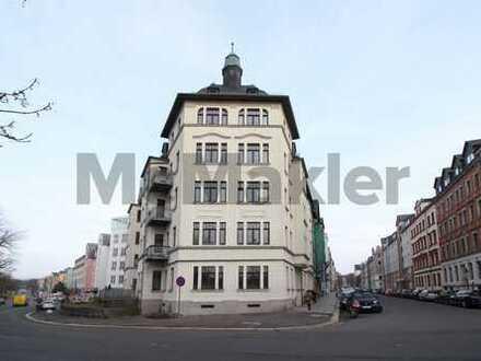 Seniorenwohnsitz oder Kapitalanlage: Barrierefreie 2-Zi.-ETW in Chemnitz