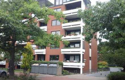 Langenhagen, 4-Zi.Wo.,ruhige TOP Lage, Fahrstuhl, Neue Bäder, modernisiert