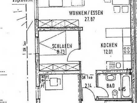 Souterrainwohnung in Wiesloch-Frauenweiler