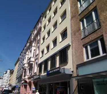 Büro in frequentierte Geschäftslage in Schwabing, Hohenzollernstraße