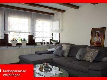 Zweifamilienhaus mit ELW - Mehrgenerationen-Wohnen möglich