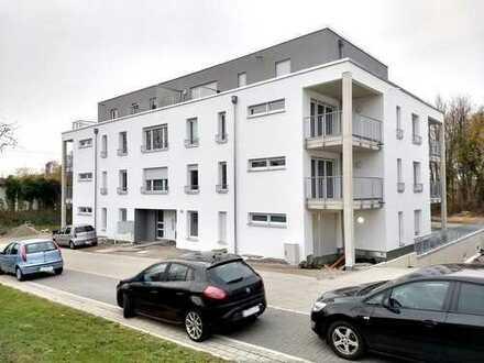 Erstbezug mit Balkon: ansprechende 2-Zimmer-Wohnung in Bochum