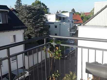 Lust in Campusnähe zu ziehen? 2-Zimmer, schön geschnitten, 2 Balkone!