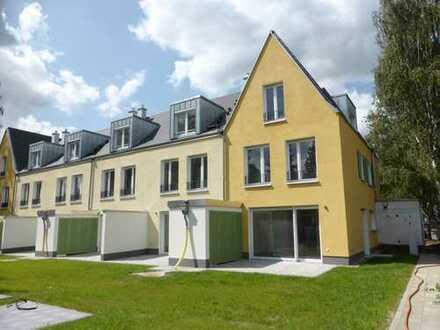 """Neubau Reihenhäuser """"Nottegärten"""" - Endhaus (linke Seite) - Erstbezug ab Oktober 2019"""