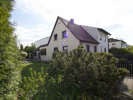 269.000,- für SOFORT freies SIEDLERHAUS mit Hobbywerkstatt + Doppelgarage + großen Garten