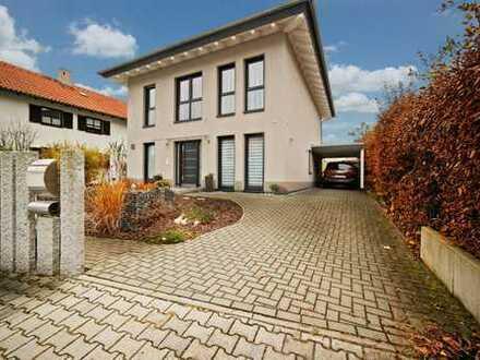 Elegant und modern - Schönes Einfamilienhaus in Planegg