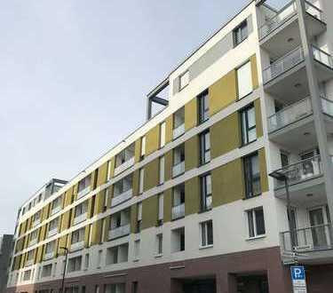 *Vermittlung NUR an Studenten* 2-Zimmer-Wohnung mit EBK und Balkon zum 01.05.2020