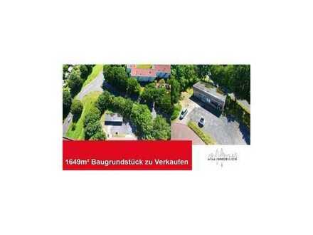 1649m² Baugrundstück in Dorsten zu Verkaufen