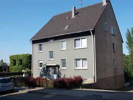 Schöne drei Zimmer Wohnung in Bochum, Weitmar-Mark