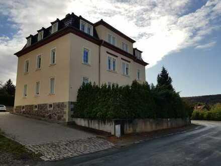 Erdgeschoss-Wohnung mit gehobener Ausstattung zur Eigennutzung und 4 Wohneinheiten zu vermieten!!!!