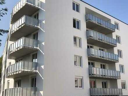 6 EUR je qm - staatlich gefördert - 3- Zimmerwohnung mit Balkon, WBS-schein, zwingend erforderlich !