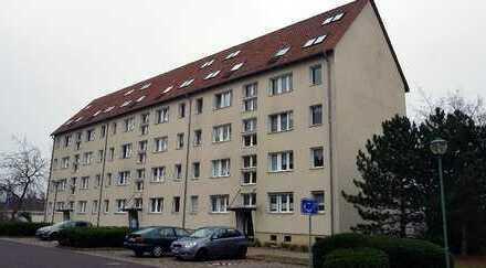 3 Zimmer Wohnung in Gommern zu vermieten