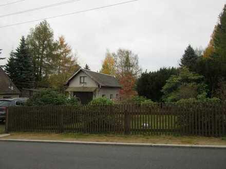 NEU!!! Großes Grundstück in sehr guter Lage sucht neuen Besitzer!