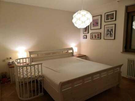 Helle 3-Zimmer-Wohnung mit großem Balkon