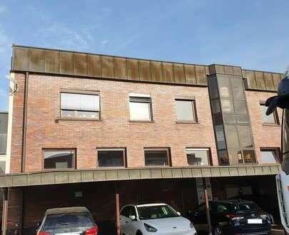Komplettes Bürogebäude in Stuttgart-Wangen zu vermieten
