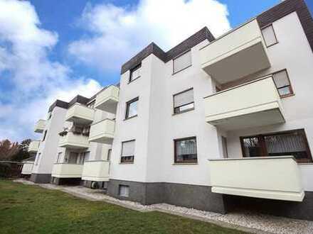 KEINE KÄUFERPROVISION! Werden Sie Eigentümer einer Drei-Zimmer-Wohnung in perfekter Lage!