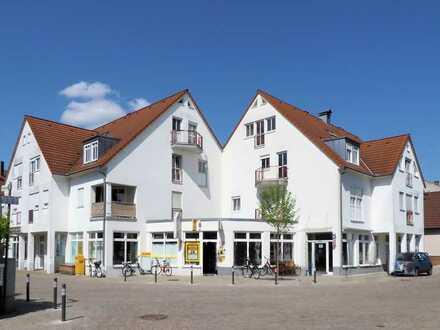 Tolle Maisonette-Wohnung im Herzen von Maximiliansau!