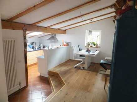 Schöne, geräumige 3-Zimmer-Wohnung in Fürstenfeldbruck (Kreis), Grafrath