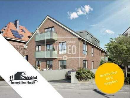 Ca. 284 m² großer Garten-Traum und das in zentralster Lage von MS-Hiltrup!!!