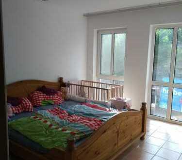 Schöne 4-Zimmer-Wohnung in Rösrath
