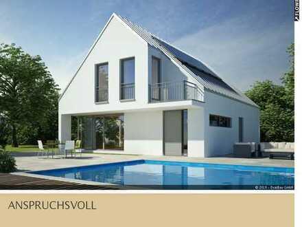 Freistehendes Einfamilienhaus mit vielen Extras und Südgarten
