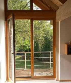 Suche Mitbewohner/-in für wunderschönes, sonniges Haus mit Garten am Naturschutzgebiet