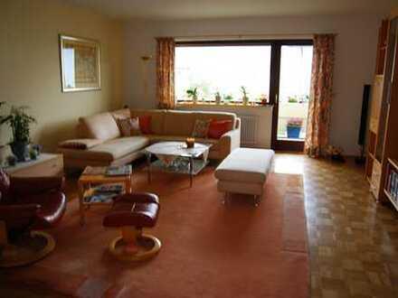 Gepflegte 4,5-Zimmerwohnung in Zentrumsnähe