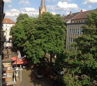 3 Zimmer Wohnung in der Werderstrasse
