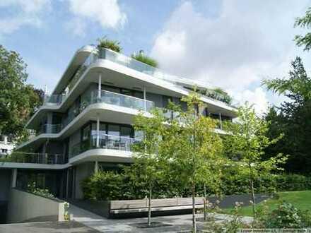 Lage Lage Lage – Exklusives Wohnen mit Vollausstattung am Ulmer Michelsberg