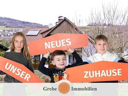Ideal für die große Familie! Viel Raum und Platz zum Wohnen, Arbeiten, Spielen und Entdecken!