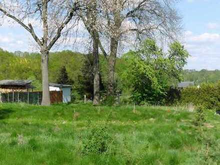 Baugrundstück im Chemnitzer Westen