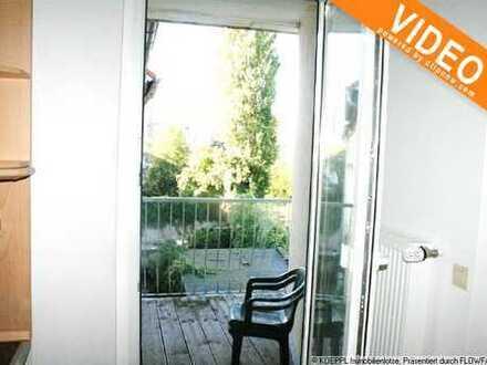 2 Altbau-Wohnungen - zusammenlegbar - ruhige Lage nahe Gesundbrunnen!