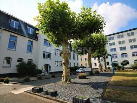 Modernisierte Büros von 15 - 6.872 m² in Rheinhausen-Mitte!
