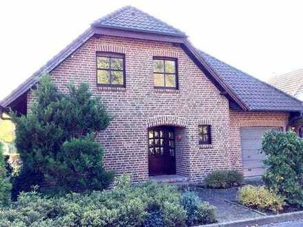 Schönes Einfamilienhaus in bester und ruhiger Lage
