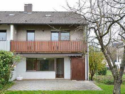 Ein geräumiges Haus für die große Familie!