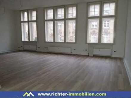 Loft in Gründerzeithaus im Quadrat D 4 sucht passende Mieter.