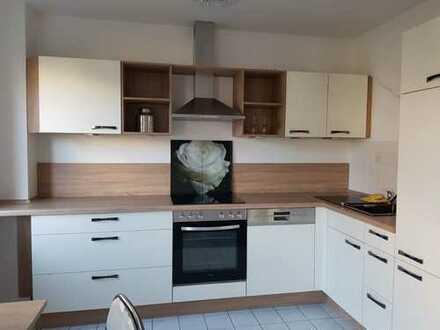 1 Zimmer Appartement in Mainz-Bingen (Kreis), Bingen am Rhein ab sofort
