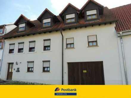 Einfamilienhaus in ruhiger Lage von Grosselfingen
