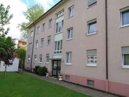 Gemütliche 2. Zimmer-Whg. in ruhiger Lage in Eislingen/Fils