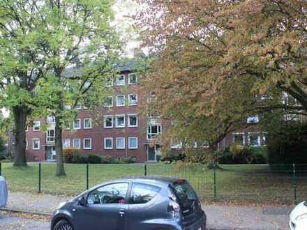 Freie 2-3 Zimmer Eigentumswohnung in Hamburg-Ohlsdorf