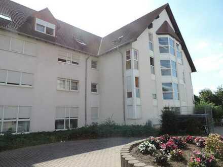 Frisch renoviertes und geräumiges 1-Zimmer-Appartement mit Balkon in WORMS