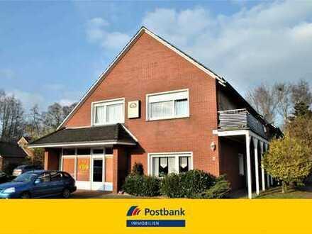 Kapitalanleger aufgepasst : Wohn- und Geschäftshaus voll vermietet