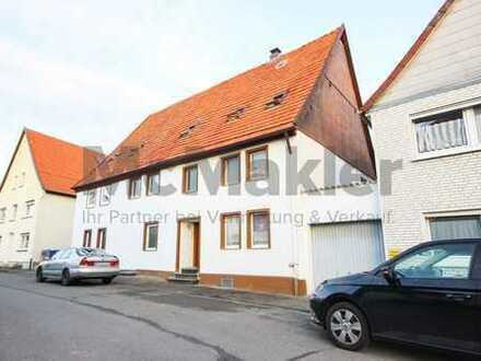 Renditestarkes Anlageobjekt! Voll vermietetes Mehrfamilienhaus in attraktiver Lage von Borgentreich!