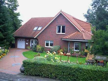 Schönes, geräumiges Haus mit Einliegerwohnung in Bad Bederkesa