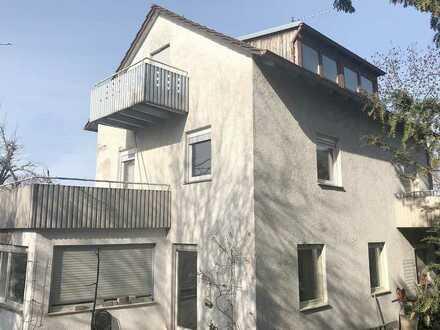 Am Kräherwald - Großzügiges Wohnhaus
