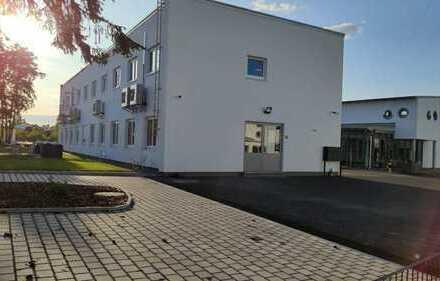 1200 qm Büro+1500 qm Hallenlager Erlangen-Bruck nahe Siemens Campus
