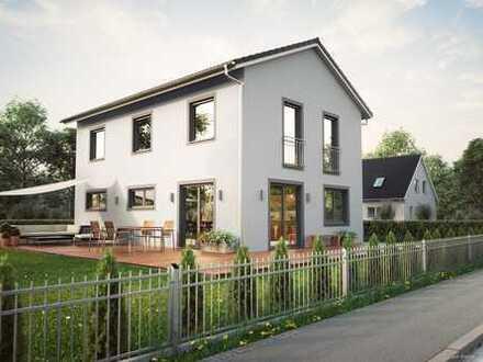 LAYER HAUS AG: Ihr Traumhaus - komfortables Wohnen in Ihrem Familyhaus  - projektiert